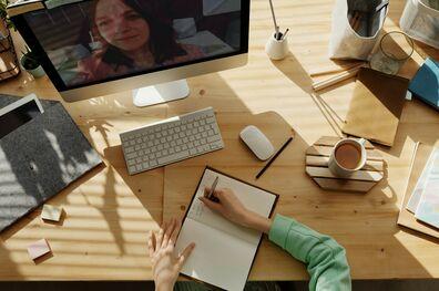 5 beneficios de impulsar tu marca empleadora en eventos online - Mibucle