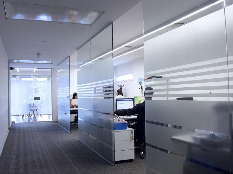 Crosmed - Oficinas