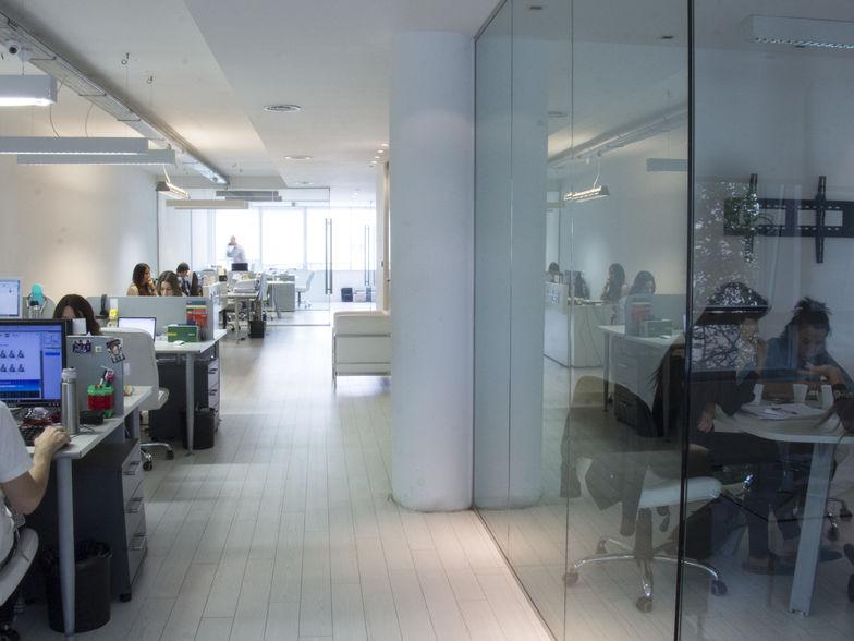 Icommkt - Cultura de Trabajo