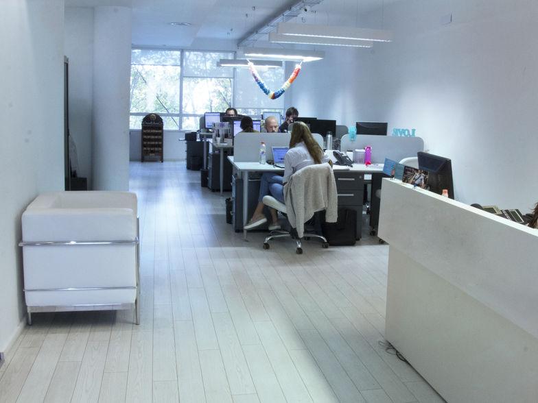 Argentina - Oficinas