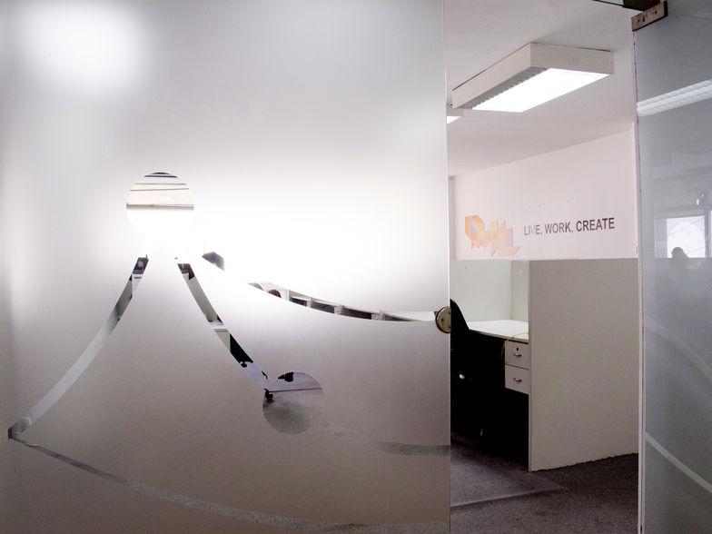 Softtek - Oficinas