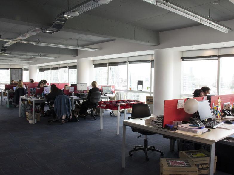Ignis Media Agency - Cultura Organizacional