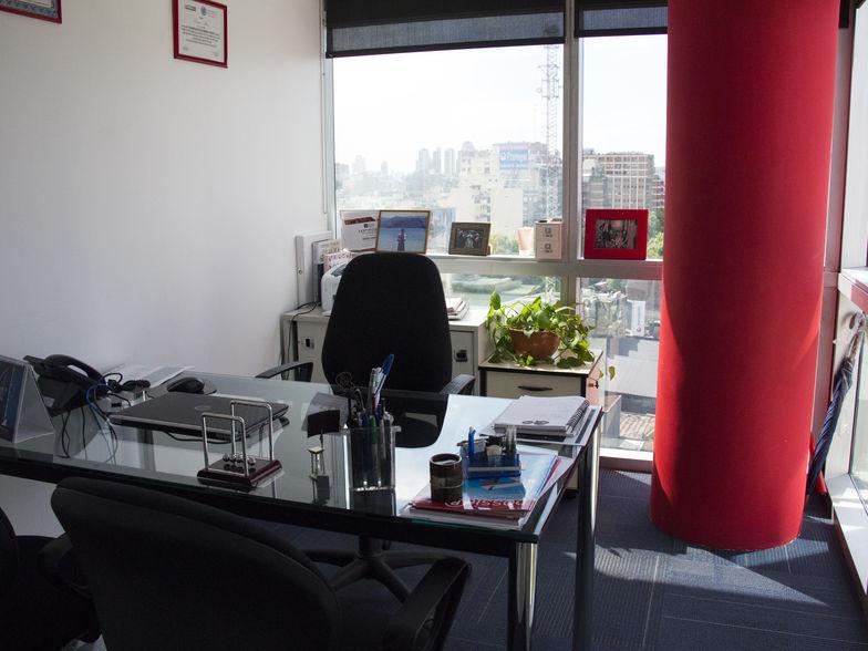 Ignis Media Agency - Oficinas