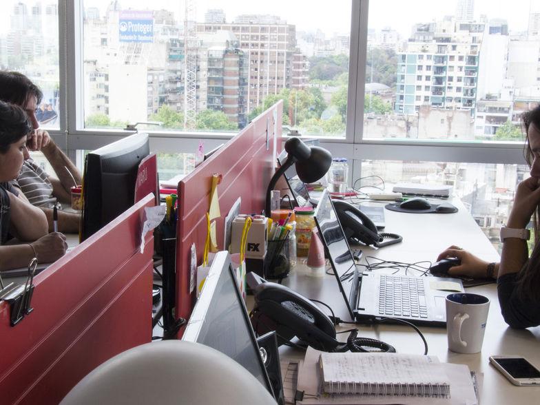 Ignis Media Agency - Cultura de Trabajo