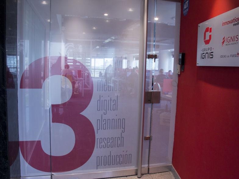 Ignis Media Agency - Espacios de Trabajo
