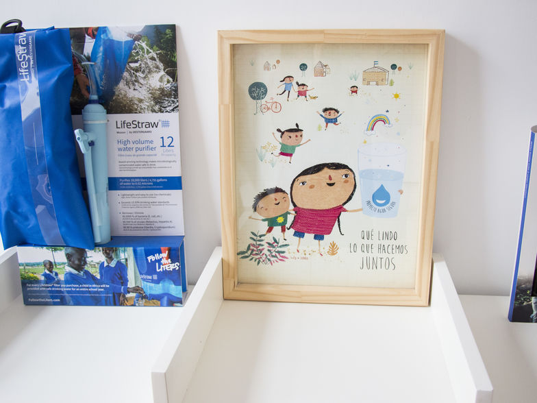 Proyecto Agua Segura - Cultura Organizacional