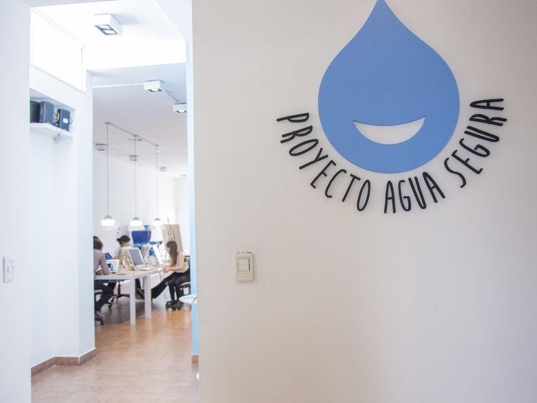 Proyecto Agua Segura - Cultura
