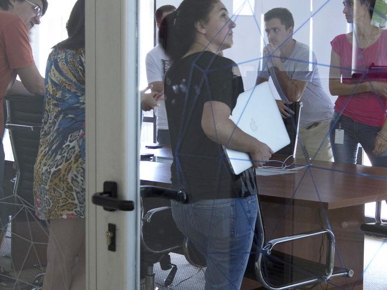 Pilar, Argentina - Cultura de Trabajo