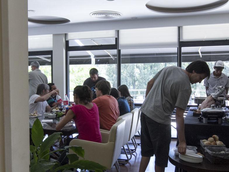 Pilar, Argentina - Cultura Organizacional