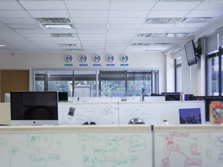 Pilar, Argentina - Oficinas