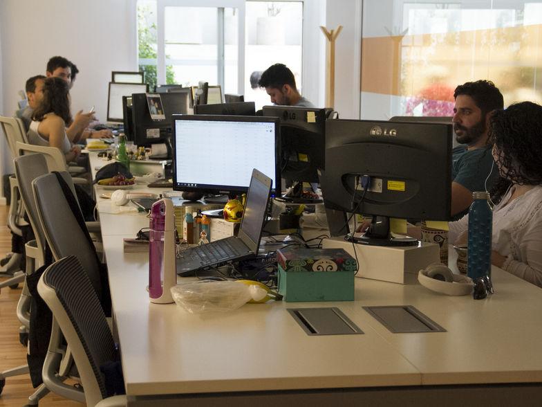 OLX - Oficinas