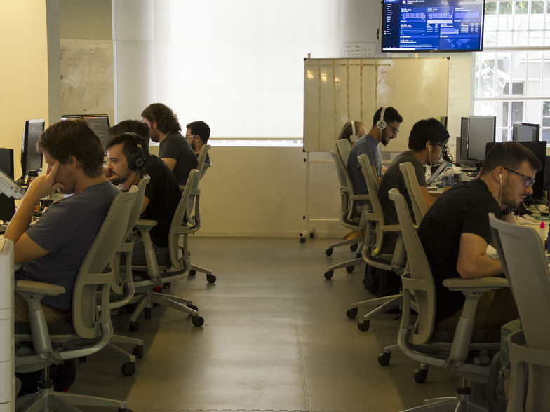 OLX - Espacios de Trabajo