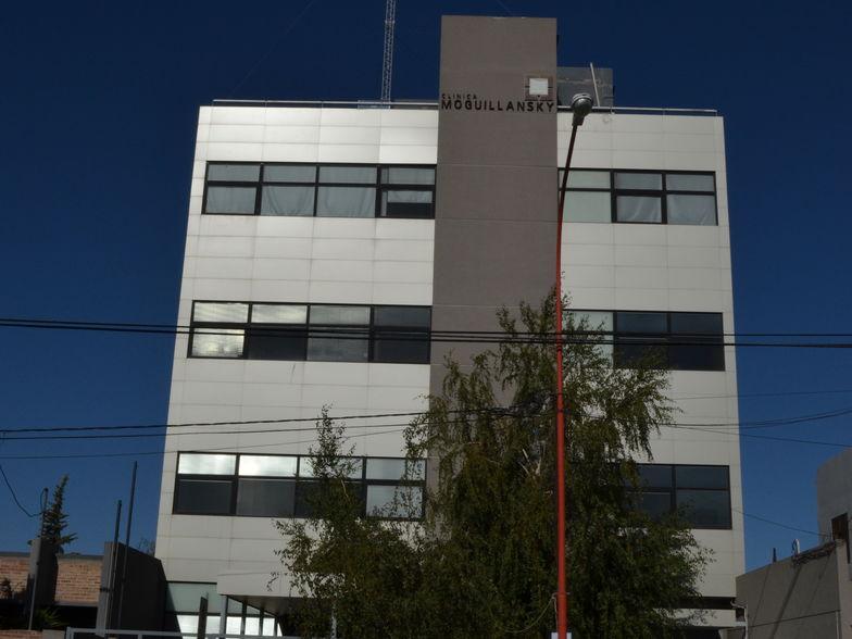 Clinica Moguillansky - Cultura de Trabajo