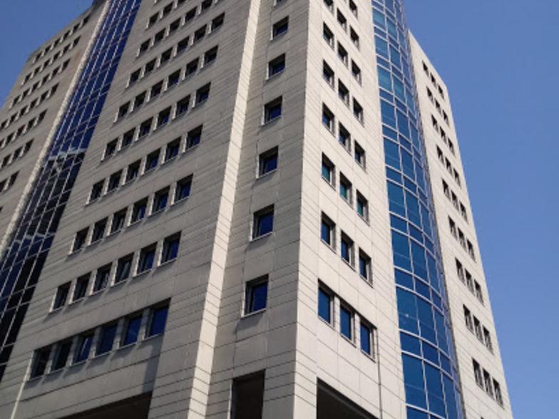 Merck - Oficinas