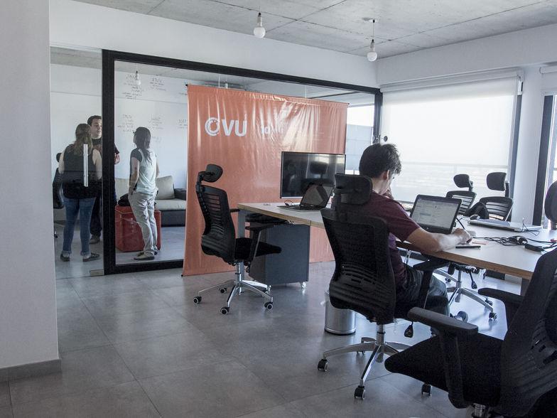 VU Security - oficinas