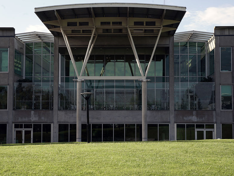 Argentina - Edificio