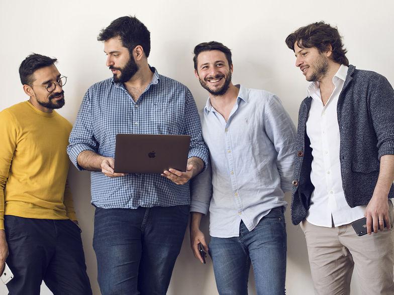 Ixpandit - equipo de trabajo