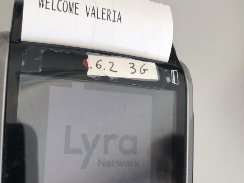 Lyra - beneficios