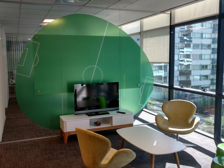 BP4 - espacios de trabajo