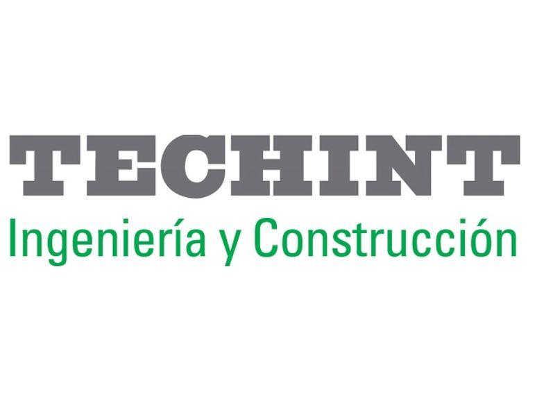 Grupo Techint - teclogo