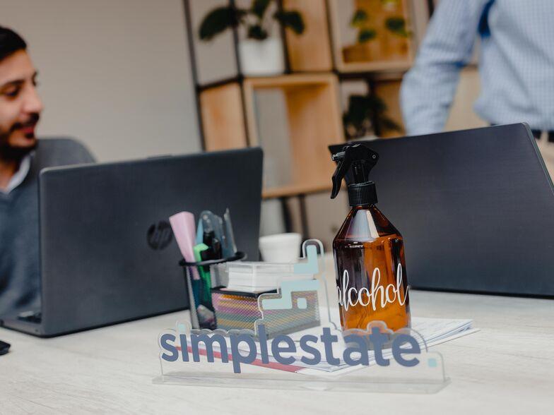 Simplestate - 17