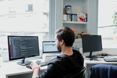Desarrollador Full Stack - SeSocio.com