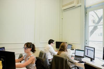 Asistente Administrativo/a Jr - SeSocio.com