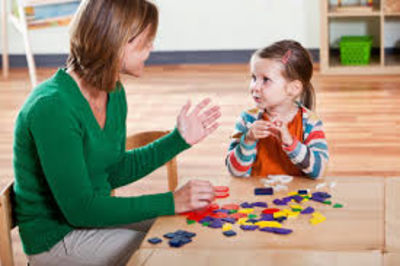 Psicopedagoga/ Psicóloga/ Profesora de educación especial - CIE