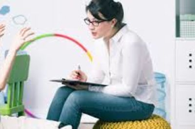 Psicopedagoga/ Psicóloga/ Prof. de educación especial (CABA) - CIE
