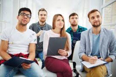 Estudiante avanzado en psicología/pscicópedagogia  - CIE