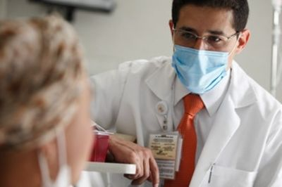 Especialista en relacionamiento con organizaciones de pacientes - Roche