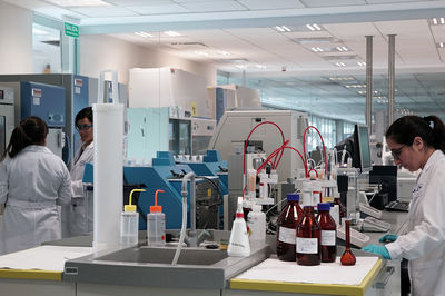 Especialista en Aplicaciones (Soluciones Moleculares) - Roche