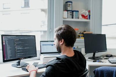 Desarrollador de negocios Blockchain - Criptomonedas - SeSocio.com