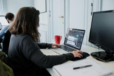 Editor de Contenidos UX Ssr - SeSocio.com
