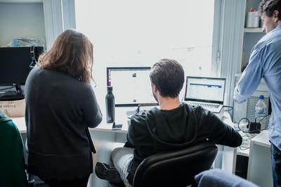 Diseñador Gráfico Multimedial - SeSocio.com