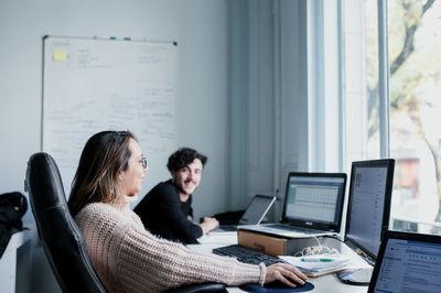 Diseñador UX/ UI - SeSocio.com