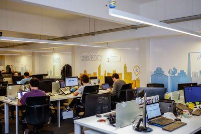 Soporte técnico funcional/Customer service - Zetech