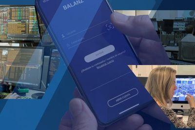 Desarrolladores - Balanz