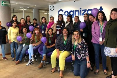 AWS Engineer - Argentina - Cognizant