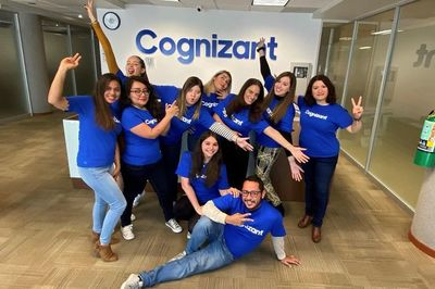 Windows Admin - Argentina - Cognizant