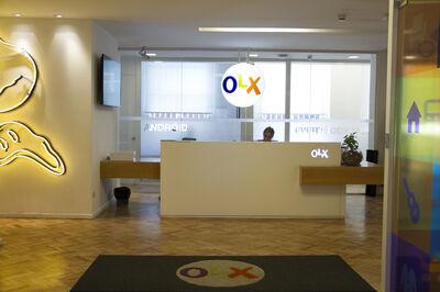 Coordinador de salón de ventas  - OLX