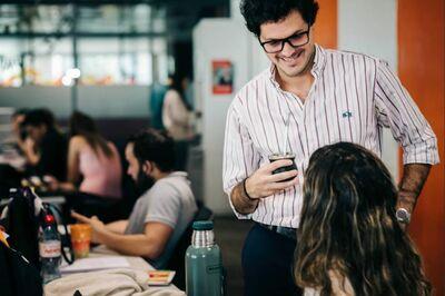 UCA | Feria de empleo virtual 2020 | PwC Argentina - PwC Argentina