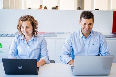 Business Partner - Andreani
