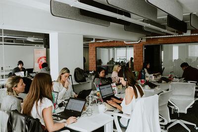 Software Engineer Full Stack | Courier - PedidosYa