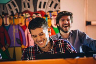 Etica y Cumplimiento -Jovenes profesionales experimentados - Olivos - PwC Argentina