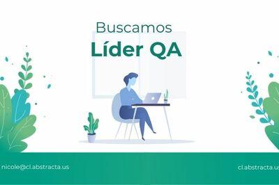 Líder QA - Abstracta