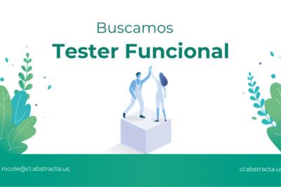 Tester Funcional Abstracta - Abstracta