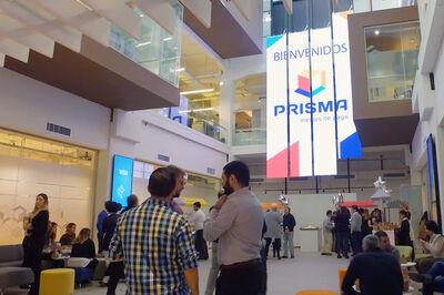Data Scientist Specialist - Prisma