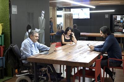 Developer - Santander Chile