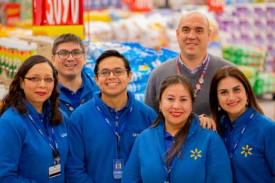 Asistente De Catálogo - Walmart